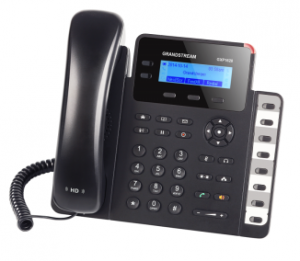 Điện thoại IP Grandstream GXP1628 [DATASHEET]