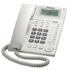Điện thoại bàn Panasonic KX-TSC881 [DATASHEET]