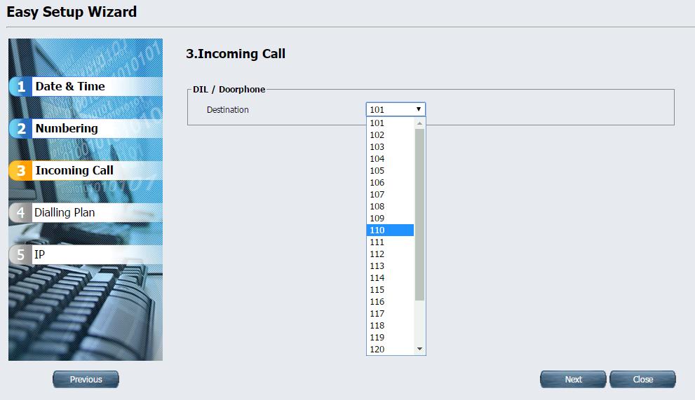 hướng dẫn cài đặt tổng đài Ip Panasonic HTS824 (4)
