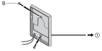 Hướng dẫn đi dây kết nối tổng đài Panasonic KX-HTS824 với Doorphone và Dooropener